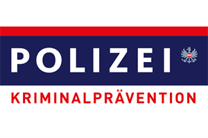 Logo Kriminalprävention